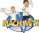 Handball in Grundschulen