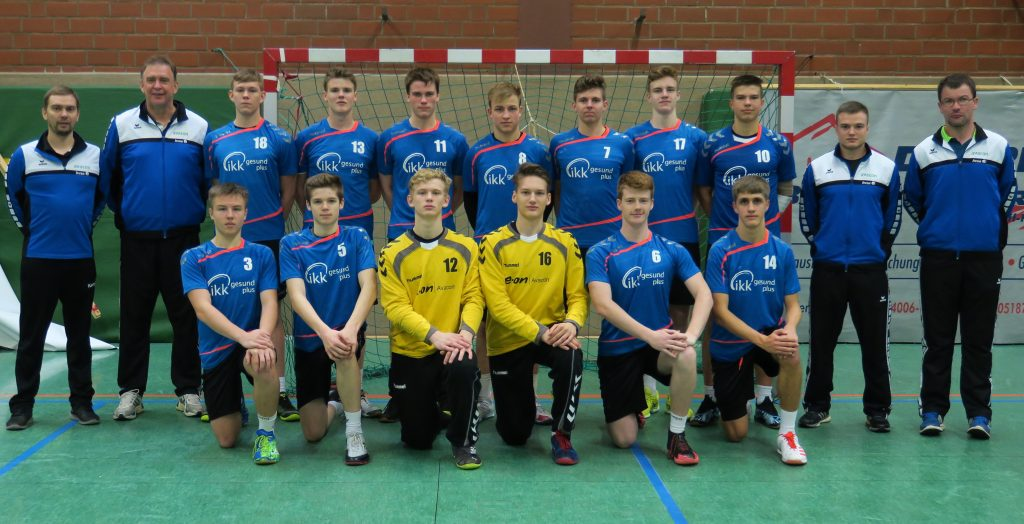 Hessen-Handball