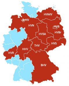 Nuliga Sachsen Anhalt