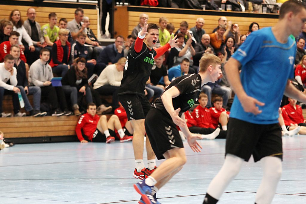 Sachsen Handball