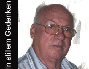 Nachruf Rolf Tarrach