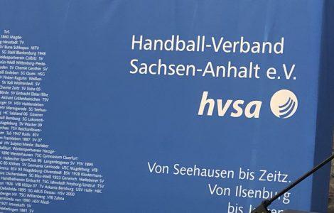 Sitzung des Erweiterten Präsidiums ändert (Zusatzbestimmungen zu) Ordnungen des (DHB/)HVSA