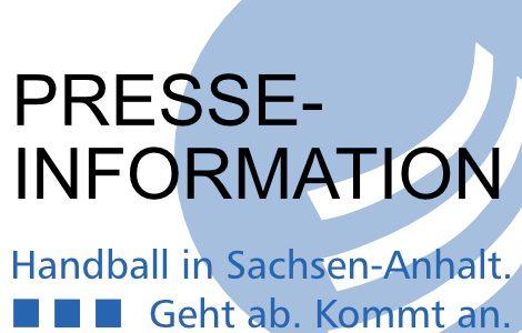 Handball in Sachsen-Anhalt pausiert im November
