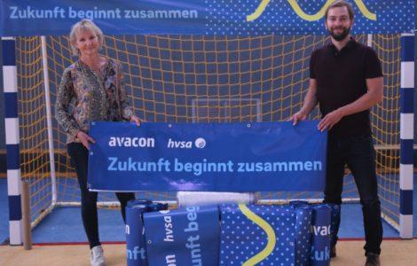Wettkampfbestimmungen im Nachwuchs: avacon und hvsa stellen Hilfsmaterialien zur Verfügung
